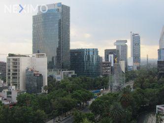 NEX-46605 - Oficina en Renta, con 28 recamaras, con 2 medio baños, con 950 m2 de construcción en Cuauhtémoc, CP 06500, Ciudad de México.