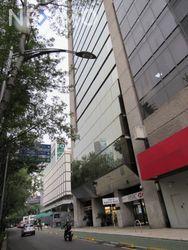 NEX-46607 - Oficina en Venta, con 28 recamaras, con 2 medio baños, con 950 m2 de construcción en Cuauhtémoc, CP 06500, Ciudad de México.