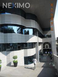 NEX-50599 - Oficina en Renta, con 2 recamaras, con 2 baños, con 52 m2 de construcción en Bosque de las Lomas, CP 11700, Ciudad de México.
