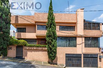 NEX-54299 - Casa en Venta, con 3 recamaras, con 3 baños, con 5 medio baños, con 400 m2 de construcción en Real de las Lomas, CP 11920, Ciudad de México.