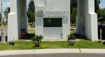 NEX-19570 - Casa en Venta en Sonterra, CP 76235, Querétaro, con 3 recamaras, con 2 baños, con 82 m2 de construcción.