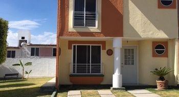 NEX-26265 - Casa en Renta en Palmares, CP 76127, Querétaro, con 3 recamaras, con 2 baños, con 1 medio baño, con 109 m2 de construcción.