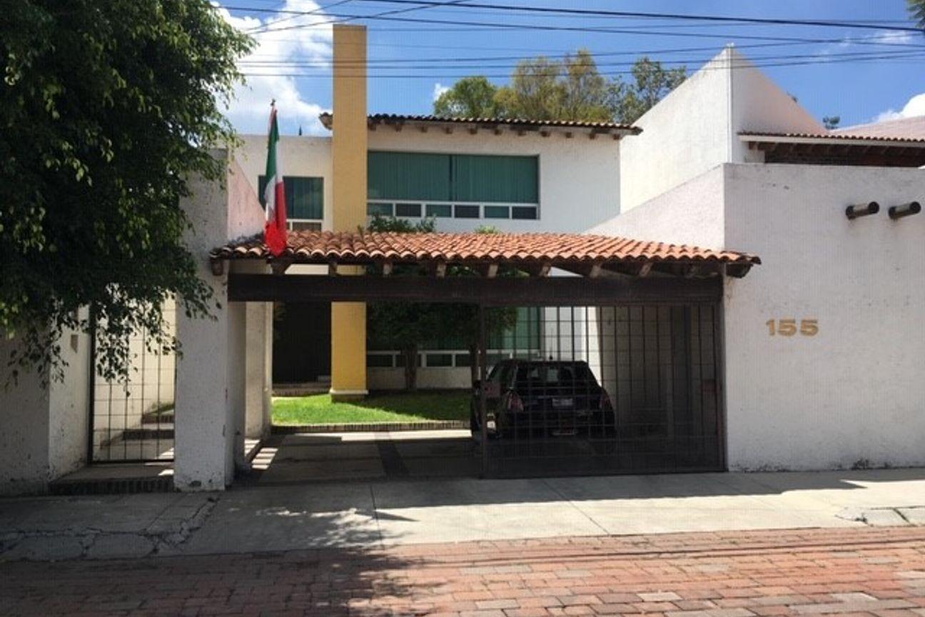 Casa en venta en Privada Jurica en Querétaro