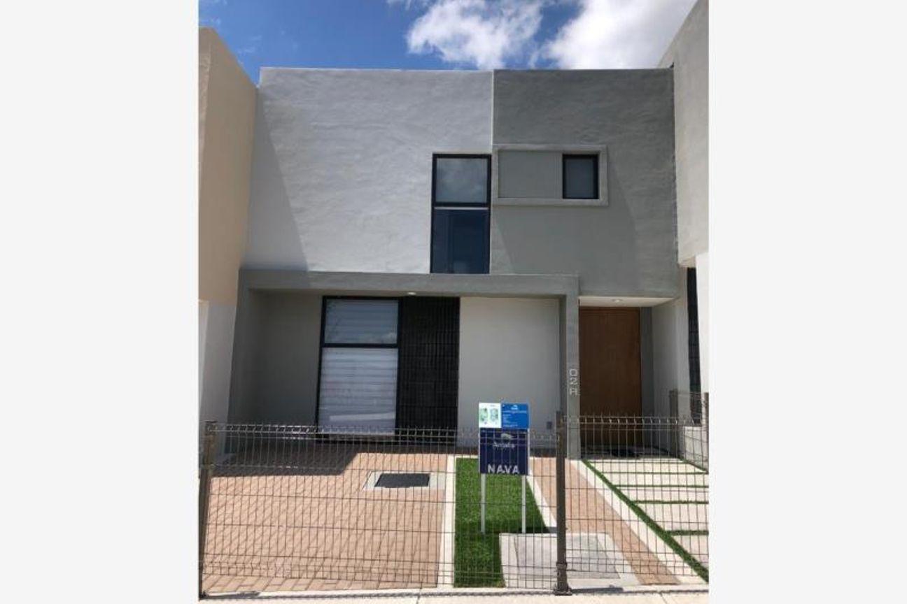 Casa en renta en zibata