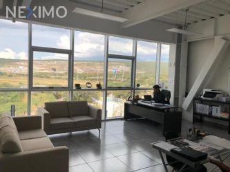 NEX-34706 - Oficina en Renta, con 1 recamara, con 1 baño, con 39 m2 de construcción en Juriquilla, CP 76226, Querétaro.