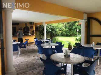 NEX-40049 - Hotel en Venta en Zona Hotelera, CP 77500, Quintana Roo, con 46 recamaras, con 46 baños, con 3300 m2 de construcción.