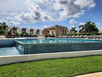 NEX-40097 - Casa en Venta en Arbolada, CP 77533, Quintana Roo, con 3 recamaras, con 2 baños, con 1 medio baño, con 135 m2 de construcción.
