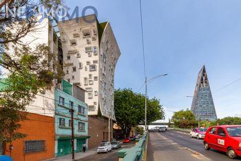 NEX-40739 - Departamento en Venta, con 2 recamaras, con 1 baño, con 60 m2 de construcción en Santa María la Ribera, CP 06400, Ciudad de México.