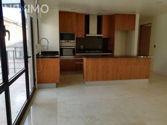 NEX-48236 - Departamento en Venta, con 3 recamaras, con 4 baños, con 150 m2 de construcción en Anzures, CP 11590, Ciudad de México.
