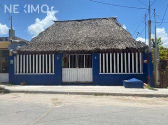 NEX-52156 - Local en Venta, con 2 baños, con 130 m2 de construcción en Chicxulub Puerto, CP 97330, Yucatán.