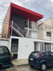 NEX-39942 - Departamento en Renta en Supermanzana 50, CP 77533, Quintana Roo, con 2 recamaras, con 1 baño, con 80 m2 de construcción.