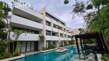 NEX-47746 - Departamento en Venta, con 2 recamaras, con 2 baños, con 93 m2 de construcción en Aldea Zama, CP 77760, Quintana Roo.