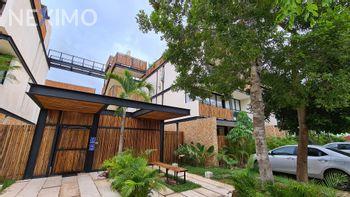 NEX-47756 - Departamento en Venta, con 2 recamaras, con 2 baños, con 192 m2 de construcción en Aldea Zama, CP 77760, Quintana Roo.