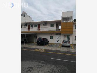 NEX-41506 - Departamento en Renta en Playa de Oro Mocambo, CP 94298, Veracruz de Ignacio de la Llave, con 1 recamara, con 1 baño, con 50 m2 de construcción.