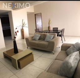 NEX-46202 - Departamento en Renta, con 3 recamaras, con 2 baños, con 114 m2 de construcción en La Matoza (Acapulquito), CP 95264, Veracruz de Ignacio de la Llave.