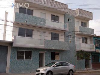 NEX-46427 - Departamento en Venta, con 2 recamaras, con 1 baño, con 68 m2 de construcción en Veracruz Centro, CP 91700, Veracruz de Ignacio de la Llave.