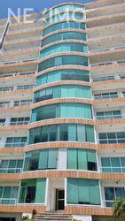 NEX-47584 - Departamento en Renta, con 3 recamaras, con 3 baños, con 170 m2 de construcción en Los Delfines, CP 94293, Veracruz de Ignacio de la Llave.
