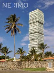 NEX-47653 - Oficina en Renta, con 2 recamaras, con 1 medio baño, con 48 m2 de construcción en Jardines de Mocambo, CP 94299, Veracruz de Ignacio de la Llave.