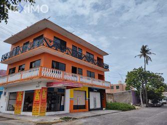 NEX-47654 - Departamento en Renta, con 1 recamara, con 1 baño, con 60 m2 de construcción en Ejido Primero de Mayo Norte, CP 94297, Veracruz de Ignacio de la Llave.