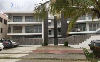 NEX-53382 - Departamento en Renta, con 2 recamaras, con 2 baños, con 100 m2 de construcción en Rincón del Conchal, CP 95264, Veracruz de Ignacio de la Llave.