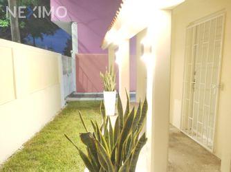 NEX-53971 - Casa en Renta, con 3 recamaras, con 2 baños, con 150 m2 de construcción en Del Maestro, CP 91920, Veracruz de Ignacio de la Llave.