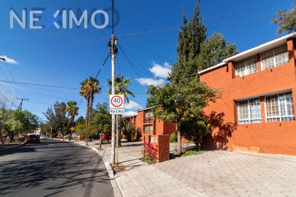 Departamento en Renta en Villas del Parque, Querétaro, Querétaro   NEX-42510   Neximo   Foto 1 de 5