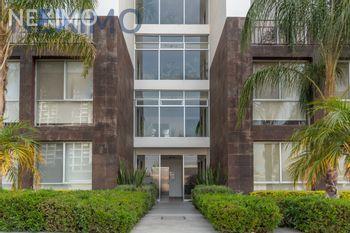 NEX-44238 - Departamento en Renta, con 2 recamaras, con 2 baños, con 107 m2 de construcción en Juriquilla Santa Fe, CP 76230, Querétaro.