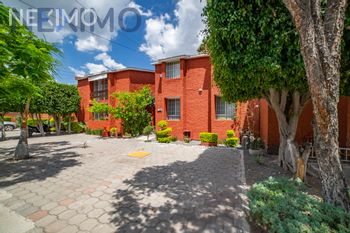 NEX-48690 - Departamento en Renta, con 2 recamaras, con 1 baño, con 93 m2 de construcción en Villas del Parque, CP 76140, Querétaro.