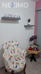 NEX-41050 - Departamento en Renta, con 2 recamaras, con 1 baño, con 52 m2 de construcción en Villas del Refugio, CP 76269, Querétaro.