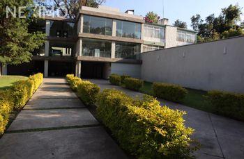 NEX-42565 - Casa en Venta, con 4 recamaras, con 7 baños, con 4 medio baños, con 2000 m2 de construcción en Jardines del Pedregal, CP 01900, Ciudad de México.
