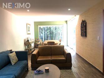 NEX-46143 - Casa en Venta, con 4 recamaras, con 4 baños, con 1 medio baño, con 322 m2 de construcción en Hipódromo Condesa, CP 06170, Ciudad de México.