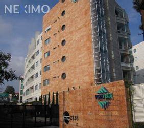 NEX-49886 - Departamento en Venta, con 3 recamaras, con 2 baños, con 182 m2 de construcción en Lomas de Bezares, CP 11910, Ciudad de México.