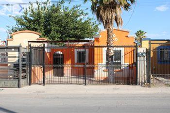 NEX-47463 - Casa en Renta, con 2 recamaras, con 1 baño, con 81 m2 de construcción en Villas del Rey, CP 31180, Chihuahua.
