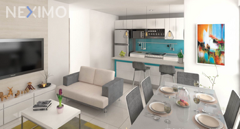 NEX-44771 - Departamento en Venta, con 2 recamaras, con 2 baños, con 67 m2 de construcción en Portales Oriente, CP 03570, Ciudad de México.