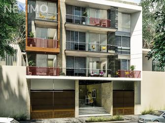 NEX-44894 - Departamento en Venta, con 2 recamaras, con 2 baños, con 67 m2 de construcción en Álamos, CP 03400, Ciudad de México.