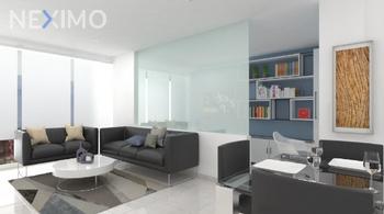NEX-45894 - Departamento en Venta, con 2 recamaras, con 2 baños, con 73 m2 de construcción en Portales Sur, CP 03300, Ciudad de México.