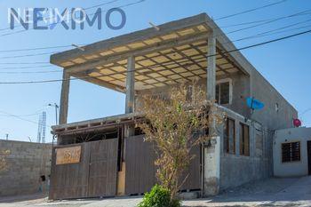 NEX-45003 - Casa en Venta, con 6 recamaras, con 3 baños, con 1 medio baño, con 171 m2 de construcción en Riberas del Bravo IX, CP 32594, Chihuahua.