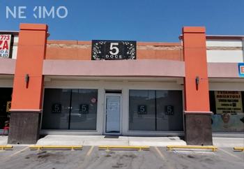 NEX-48273 - Local en Renta, con 1 recamara, con 1 baño, con 95 m2 de construcción en INFONAVIT Parques Industriales, CP 32625, Chihuahua.