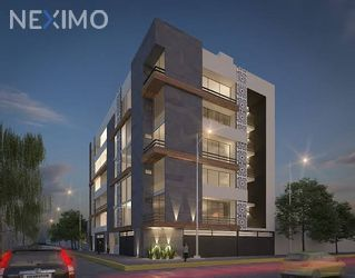 NEX-43844 - Departamento en Renta, con 2 recamaras, con 3 baños, con 90 m2 de construcción en Prados Agua Azul, CP 72430, Puebla.