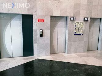 NEX-47632 - Oficina en Renta, con 2 recamaras, con 1 baño, con 96 m2 de construcción en Nápoles, CP 03810, Ciudad de México.