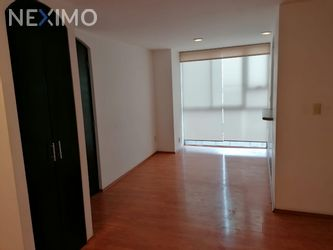 NEX-47902 - Departamento en Renta, con 2 recamaras, con 1 baño, con 60 m2 de construcción en Zacahuitzco, CP 03550, Ciudad de México.