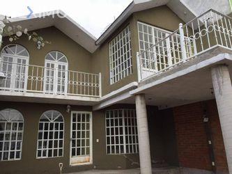 NEX-41763 - Casa en Renta, con 5 recamaras, con 2 baños, con 1 medio baño, con 126 m2 de construcción en Paseo de las Reynas, CP 42184, Hidalgo.