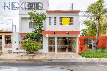 NEX-45034 - Casa en Venta, con 5 recamaras, con 4 baños, con 266 m2 de construcción en Supermanzana 59, CP 77515, Quintana Roo.