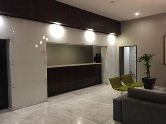 NEX-41461 - Departamento en Renta en Lomas de Santa Fe, CP 01219, Ciudad de México, con 2 recamaras, con 2 baños, con 96 m2 de construcción.