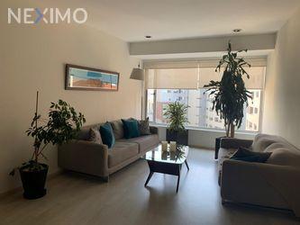 NEX-41645 - Departamento en Renta, con 3 recamaras, con 3 baños, con 146 m2 de construcción en Santa Fe Peña Blanca, CP 01376, Ciudad de México.