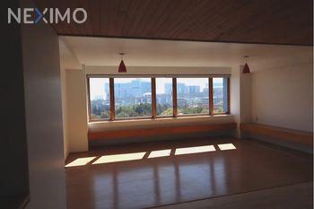 NEX-43211 - Departamento en Renta, con 2 recamaras, con 2 baños, con 150 m2 de construcción en Paseo de las Lomas, CP 01330, Ciudad de México.