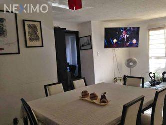 NEX-41916 - Departamento en Venta en Jacarandas, CP 62420, Morelos, con 2 recamaras, con 1 baño, con 55 m2 de construcción.