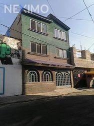 NEX-44692 - Casa en Venta, con 4 recamaras, con 3 baños, con 1 medio baño, con 206 m2 de construcción en Apatlaco, CP 09430, Ciudad de México.