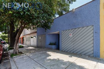 NEX-49069 - Casa en Venta, con 5 recamaras, con 3 baños, con 200 m2 de construcción en Vértiz Narvarte, CP 03600, Ciudad de México.
