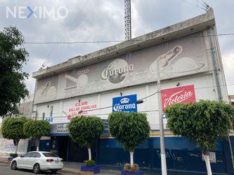 NEX-48603 - Edificio en Venta, con 6 baños, con 1100 m2 de construcción en Lázaro Cárdenas 2da. Sección, CP 54189, México.